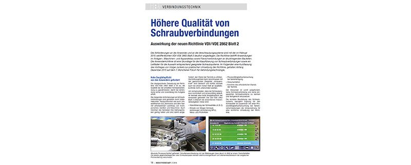 Hoehere-Qualitaet-Schraubverbindung