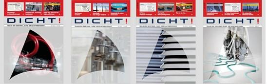 smarttorc-Zeitschrift-Dicht