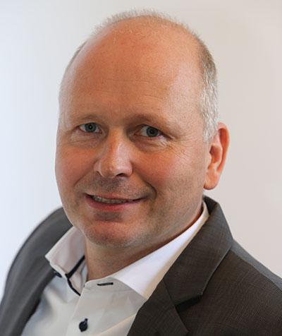 Holger Junkers Geschäftsführer