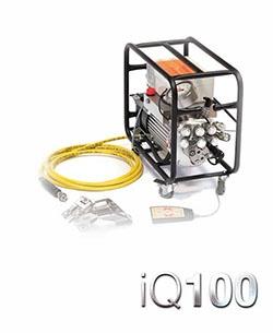 Schraubsystem-IQ100
