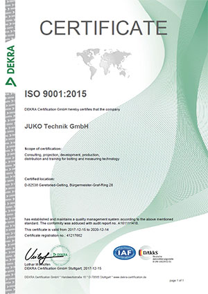 smarttorc-Certificate-ISO-9001-Year-2015-English
